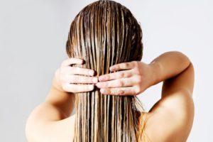 Laminowanie włosów żelatyną w domu