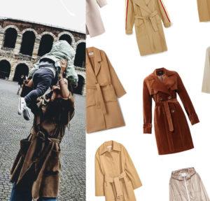 Mango płaszcze – modne propozycje dla niskich osób