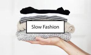 Czym jest slow fashion?