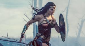 Czy warto obejrzeć Wonder Woman film?
