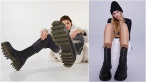 Bershka buty – jak dobrać wygodne buty?