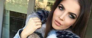 Kim jest Justyna Pawlicka? [instagram, top model, futra]