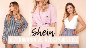 Shein opinie – co to takiego?