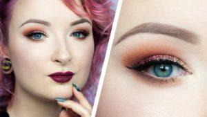 Makijaż dla początkujących – poznajmy podstawy makijażu