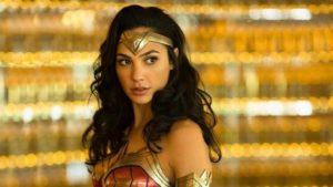 Wonder Woman 1984 film – zapoznaj się z recenzją filmu