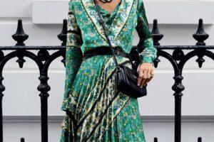Mango sukienki – jak dobrać sukienkę do figury?