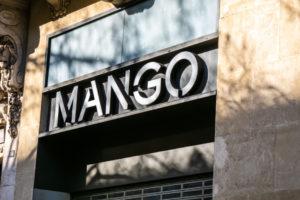 Lubisz sklep Mango, ale masz daleko do salonu stacjonarnego? Kup w sieci. Niczym nie ryzykujesz – Mango zwroty to tylko formalność