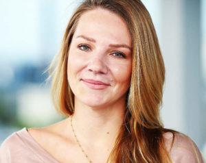 Kim jest Hanna Zborowska?