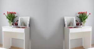 Toaletka Ikea – którą wybrać romantyczną a może nowoczesną?