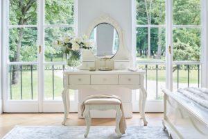Toaletka z lustrem – która będzie najlepsza?