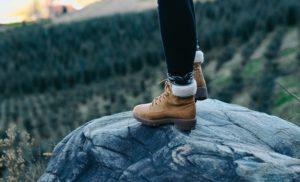 Mango buty trapery – czujmy się modnie i komfortowo