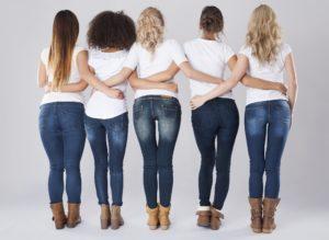 Mango spodnie rurki – kto powinien je nosić?