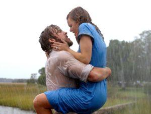 Fajny film na wieczór. TOP 15: Romantyczne