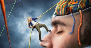 Czym jest efekt hipnozy?