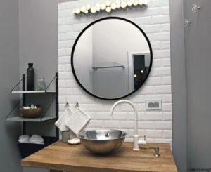 Ikea lustro okrągłe – które warto wybrać?