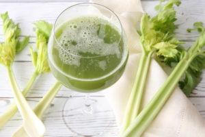 Na co pomaga sok z selera naciowego? Jak go przyrządzić?