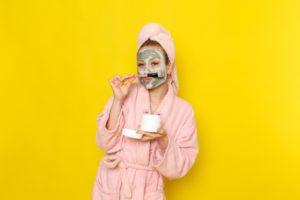 Maseczka z ziemniaka na twarz – właściwości. Jak ją przygotować?