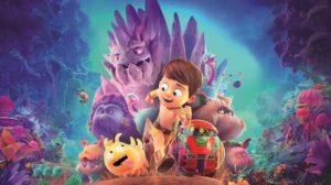 Filmy dla dzieci Netflix – na które postawić?
